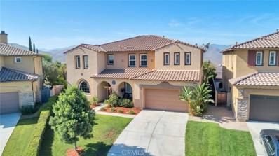 16720 S Peak Court, Riverside, CA 92503 - MLS#: OC18240077