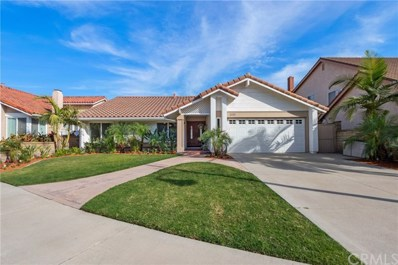 22752 Boltana, Mission Viejo, CA 92691 - MLS#: OC18240135