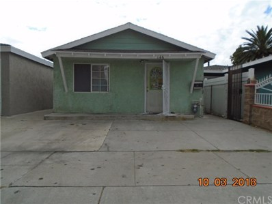 146 E 55th Street, Long Beach, CA 90805 - MLS#: OC18240160