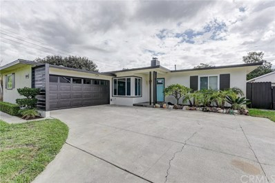 1014 E Avalon Avenue, Santa Ana, CA 92706 - MLS#: OC18240269