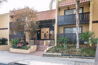 882 Victor Avenue UNIT 13, Inglewood, CA 90302 - MLS#: OC18240275