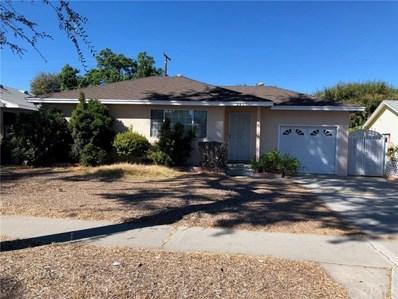 2437 W Flower Avenue, Fullerton, CA 92833 - MLS#: OC18240277