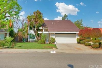 665 Great Bend Drive, Diamond Bar, CA 91765 - MLS#: OC18240379