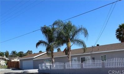 270 Avenue 9, Lake Elsinore, CA 92530 - MLS#: OC18240388