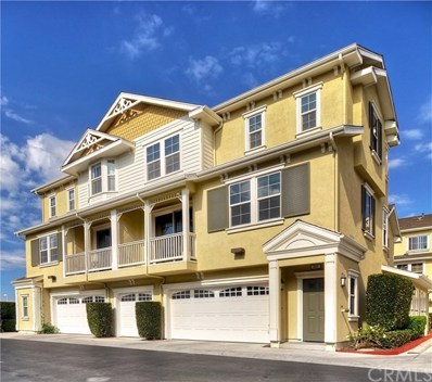 701 Silk Tree, Irvine, CA 92606 - MLS#: OC18240432