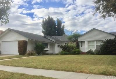 3321 Druid Lane, Los Alamitos, CA 90720 - MLS#: OC18240525