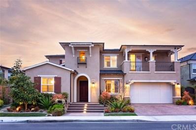 17471 Kennebunk Lane, Huntington Beach, CA 92649 - MLS#: OC18240567