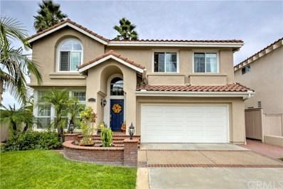 67 Cantata Drive, Mission Viejo, CA 92692 - MLS#: OC18240604