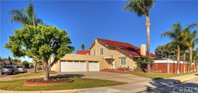 10891 El Paso Avenue, Fountain Valley, CA 92708 - MLS#: OC18240605