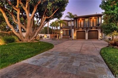 19182 Beckonridge Lane, Huntington Beach, CA 92648 - MLS#: OC18240661