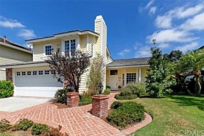 26 Coldbrook, Irvine, CA 92604 - MLS#: OC18240667