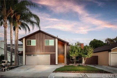 3717 S Ross Street, Santa Ana, CA 92707 - MLS#: OC18240706