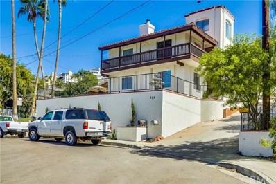 529 S Hill Street, Orange, CA 92869 - MLS#: OC18240755