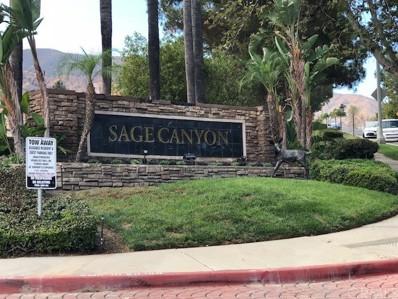 2505 San Gabriel Way UNIT 305, Corona, CA 92882 - MLS#: OC18240790