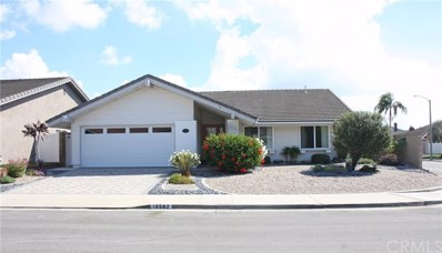 19562 Topeka Lane, Huntington Beach, CA 92646 - MLS#: OC18240796