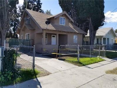 1227 W 6th Street, San Bernardino, CA 92411 - MLS#: OC18240844