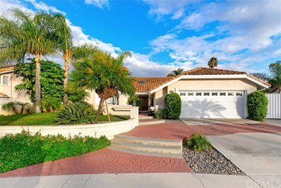 1227 Llano, San Clemente, CA 92673 - MLS#: OC18240852