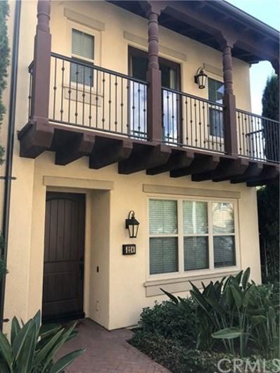 224 Overbrook, Irvine, CA 92620 - MLS#: OC18240963