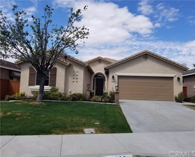30035 Iron Horse Drive, Murrieta, CA 92563 - MLS#: OC18240995