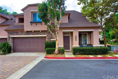33 Harwick Court UNIT 16, Ladera Ranch, CA 92694 - MLS#: OC18241010