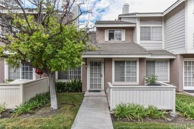 22 Christamon S UNIT 28, Irvine, CA 92620 - MLS#: OC18241041