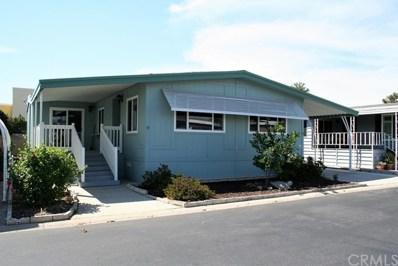 24701 Raymond Way UNIT 7, Lake Forest, CA 92630 - MLS#: OC18241125