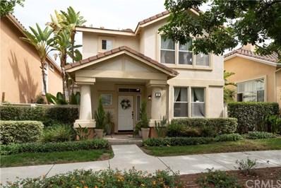 8 Corte Trovata, Irvine, CA 92606 - MLS#: OC18241194