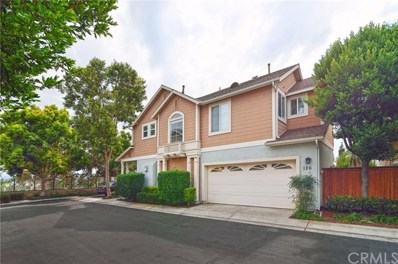 126 Nantucket Lane, Aliso Viejo, CA 92656 - MLS#: OC18241305