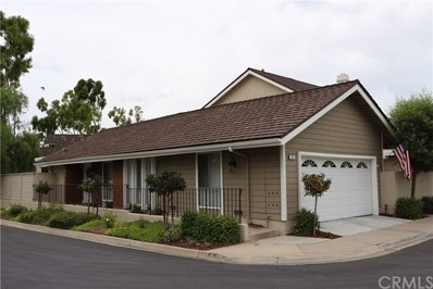 1 Nutwood, Irvine, CA 92604 - MLS#: OC18241308