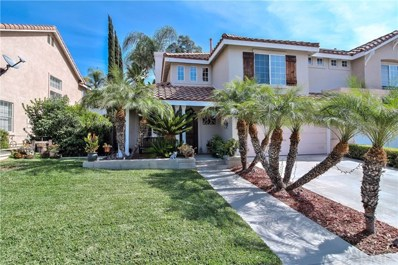 36 Calle Verano, Rancho Santa Margarita, CA 92688 - MLS#: OC18241355