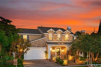 10 Becker Drive, Ladera Ranch, CA 92694 - MLS#: OC18241368