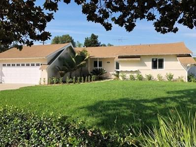 1223 S Russelee Drive, West Covina, CA 91790 - MLS#: OC18241374