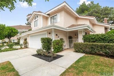 12 Rainbow, Irvine, CA 92614 - MLS#: OC18241384