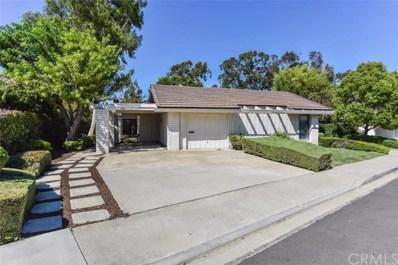 4865 Paseo De Vega, Irvine, CA 92603 - MLS#: OC18241418