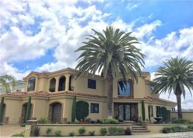 6 Santa Barbara Place, Laguna Niguel, CA 92677 - MLS#: OC18241440