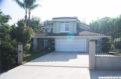 11530 Victoria Avenue, Riverside, CA 92503 - MLS#: OC18241443