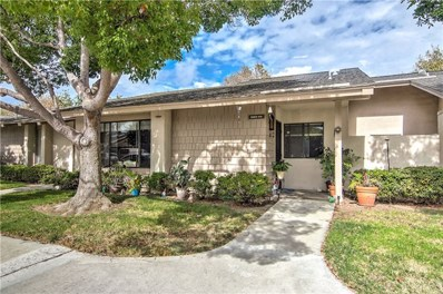 8566 TRINITY Circle UNIT 819 B, Huntington Beach, CA 92646 - MLS#: OC18241546