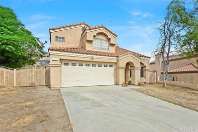 22580 Naranja Street, Moreno Valley, CA 92557 - MLS#: OC18241560