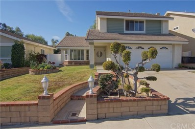 22921 Broadleaf, Lake Forest, CA 92630 - MLS#: OC18241599