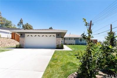 33472 Palo Alto Street, Dana Point, CA 92629 - MLS#: OC18241739