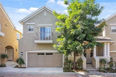 36 Spring Valley, Irvine, CA 92602 - MLS#: OC18241786