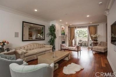 261 S Reeves Drive UNIT 201, Beverly Hills, CA 90212 - MLS#: OC18241869