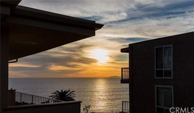 520 Cliff Drive UNIT 303, Laguna Beach, CA 92651 - MLS#: OC18242044