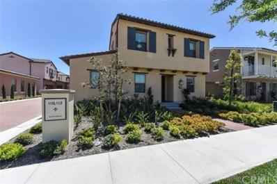 114 Rotunda, Irvine, CA 92620 - MLS#: OC18242102