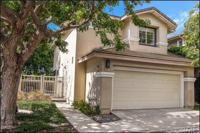 19 Cottage Lane, Aliso Viejo, CA 92656 - MLS#: OC18242152