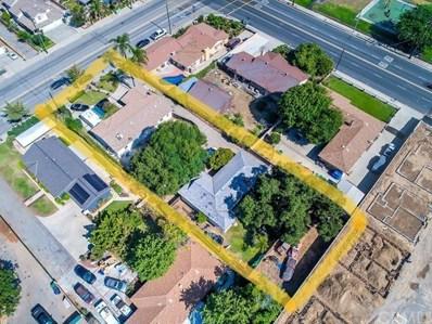 4528 N Sunflower Avenue, Covina, CA 91724 - MLS#: OC18242210