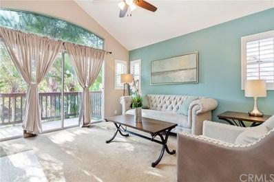 64 Lobelia, Rancho Santa Margarita, CA 92688 - MLS#: OC18242226