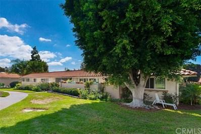 3039 Via Vista UNIT O, Laguna Woods, CA 92637 - MLS#: OC18242240