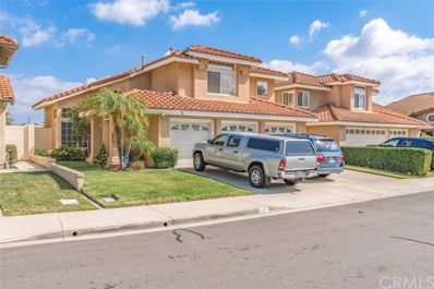 6 Santa Cecelia, Rancho Santa Margarita, CA 92688 - MLS#: OC18242261