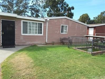 2961 W Caldwell Street, Compton, CA 90220 - MLS#: OC18242289